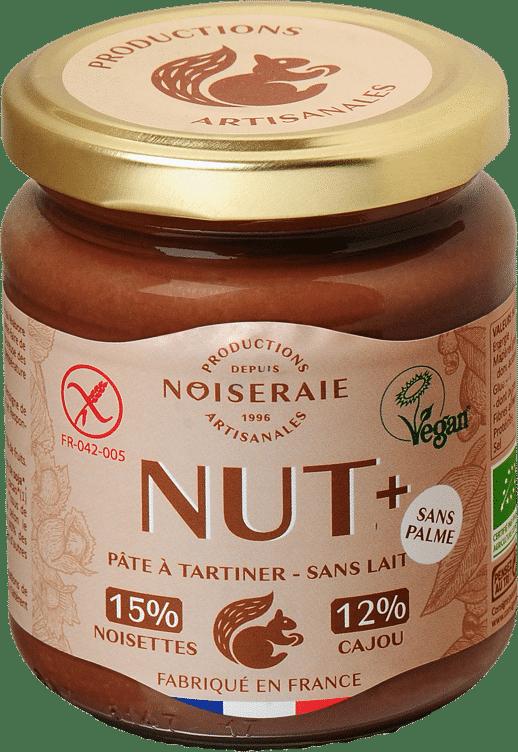 NUT +