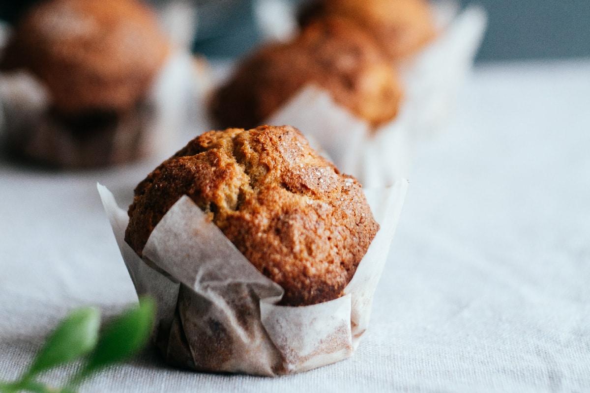 Muffin au Croustinut